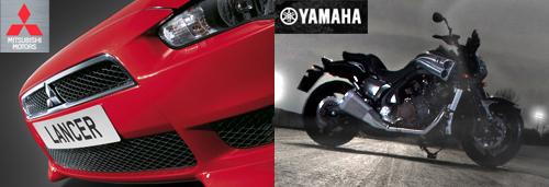 Internet Strategie Audit for Mitsubishi Motors and Yamaha Motor
