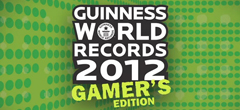 Endless Racing Game in Guinness World Records Book